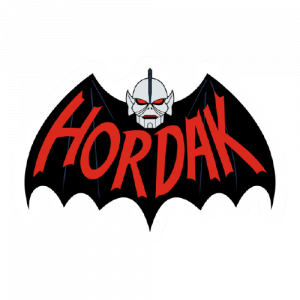 Masters of the Universe ORIGINS: HORDAK by Mattel 2021
