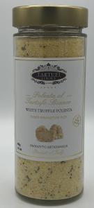 Jimmy Tartufi - Polenta al Tartufo Bianco GR.400