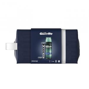 Gillette Mach3 Set 4 Parti 2020