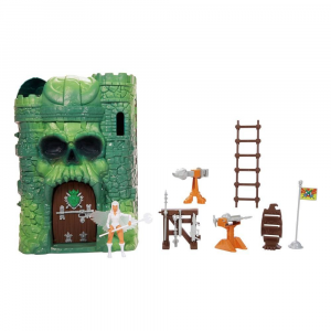 Masters of the Universe ORIGINS: CASTLE GRAYSKULL by Mattel 2021