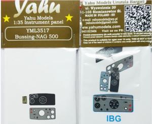 Bussing-NAG 500