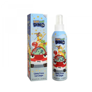 Cartoon Eau My Dino Fresh Cologne Spray 200ml