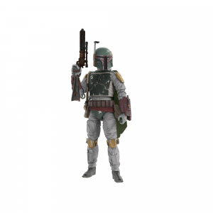 Star Wars - Vintage Collection Action Figure: BOBA FETT (Episodio VI) by Hasbro