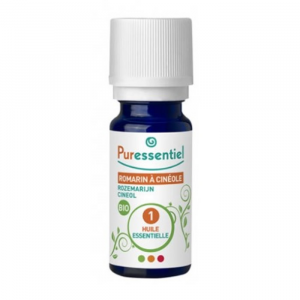 Puressentiel Olio Essenziale Di Rosmarino Cineol 10ml