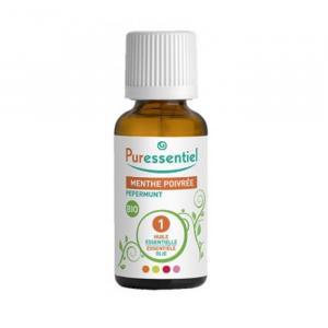 Puressentiel Pepermunt Essential Oil 30ml