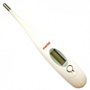 Termometro digitale Flexo 10 secondi Medel