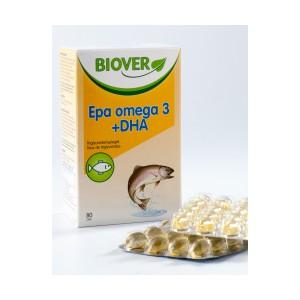 Epa Omega 3 000 Mg 80 Cap Biover