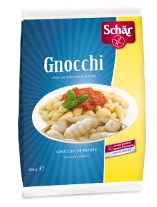 Dr. Schar Gnocchi 300g