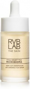 RVB LAB Microbioma Siero anti imperfezioni 30 ml