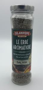 Silanpepe Salvia GR.30