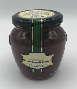 Disio Confettura di Cipolla (per formaggi e carne) GR.190