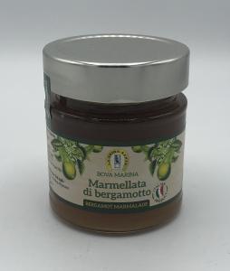 La Spina Santa Marmellata di Bergamotto GR.370
