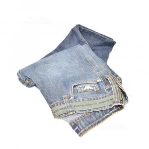 Jeans Donna Emporio Armani Tg.27