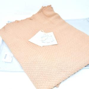 Plaid In Cotton Apificio Of Dreams 140x200cm Vela 0610 New