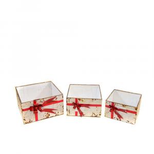 Set 3 scatole