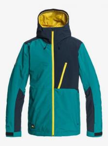 Giacca Snowboard QuikSilver Cordillera