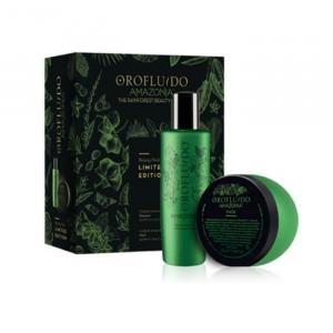 Orofluido Amazonia Shampoo 200ml Set 2 Parti 2020