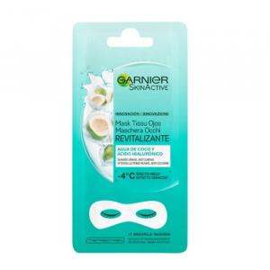 Garnier Skin Active Maschera Occhi Rivitalizzante 2 Cerotti