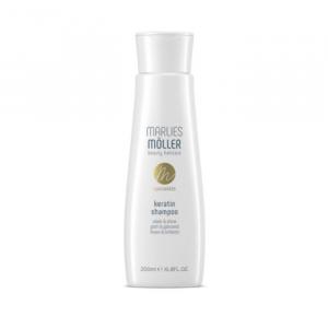 Marlies Möller Shampoo Alla Cheratina 200ml