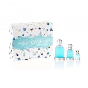 Halloween Blue Drop Eau De Toilette Spray 100ml Set 3 Parti 2020
