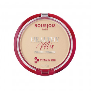 Bourjois Healthy Mix Powder 02