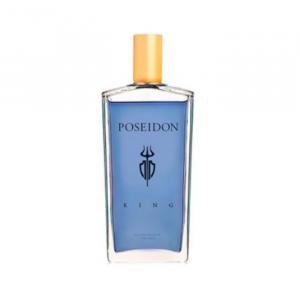 Instituto Español Poseidon King Man Eau De Toilette Spray 150ml
