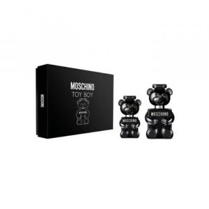 Moschino Toy Boy Eau De Parfum Spray 100ml Set 2 Parti 2020