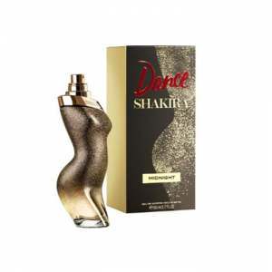 Shakira Dance Midnight Eau De Toilette Spray 50ml