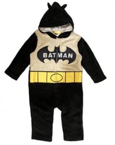 Pigiama intero Batman Tuta Intera 12 mesi Inverno 2021