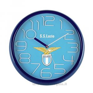 Orologio da parete Lazio al quarzo Lowell in ABS 30 cm - Idea Regalo