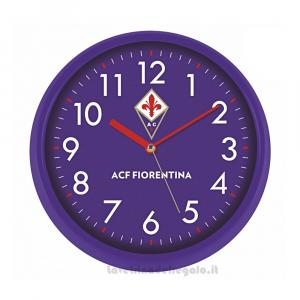 Orologio da parete Fiorentina al quarzo Lowell in ABS 30 cm - Idea Regalo