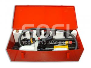 Unit idraulica in kit SOGI Z1-03 da 4 Ton per carrozzeria martinetto