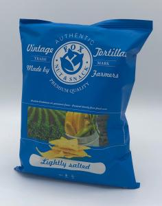 Fox Tortilla Lightly Salted GR.40