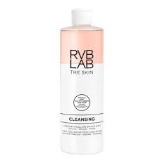 RVB LAB Cleansing Lozione Micellare 3 in 1