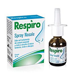 Respiro Spray Nasale 30ml