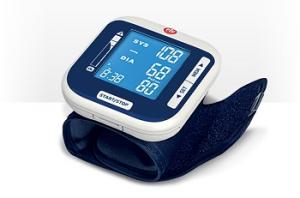 Pic misuratore di pressione per polso