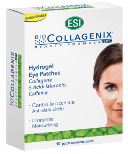 BioCollagenix ESI Hydrogel eye patches