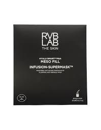 RVB LAB Meso Fill InstantLift Supermask rughe borse contorno occhi