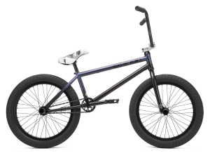 Kink Switch Freecoaster 2021 Bmx | Colore Matte Purple