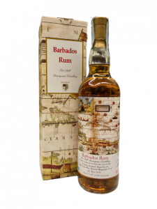 Rum Barbados 2006 2019 pot still Foursquare Distillery - Collezione Moon Import