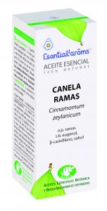 Esential A Aceite Esencial Canela Ramas 10ml