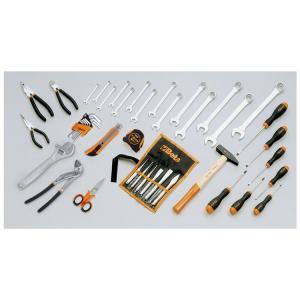 Assortimento di 45 utensili per impiego universale - BETA 5915VU/1