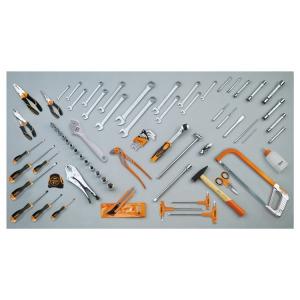 Assortimento di 74 utensili per impiego universale - BETA 5915VU/3