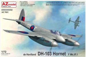 DH.103 Hornet F Mk. I