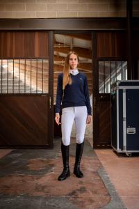 Maglione Equitazione VDV Donna
