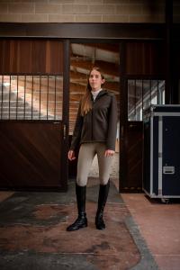 Polar - Softshell equitazione donna