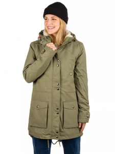 Giacca Volcom W Walk On by Parka ( More Colors )