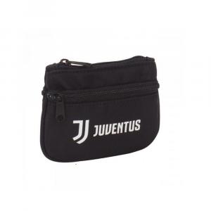 Juventus porta monete portachiavi ufficiale