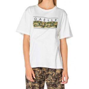 T-shirt CAMU Gaelle Paris F/W 2021
