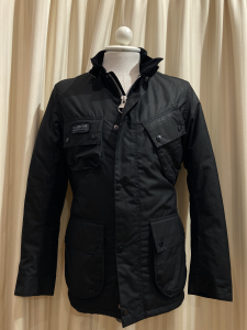 Field jacket Barbour INTL
